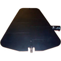 CAD ANT120 UHF Paddle Antenna (520 to 860 MHz) Pair