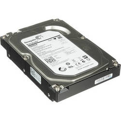"Seagate 2TB Barracuda 3.5"" Internal Desktop Hard Drive (OEM)"