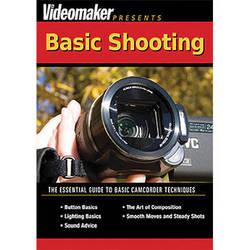 First Light Video DVD: Basic Shooting