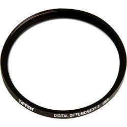 Tiffen 105mm Coarse Thread Digital Diffusion/FX 3 Filter