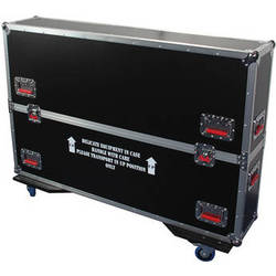 """Gator Cases G-Tour ATA Case For 37 to 43"""" LED/LCD/Plasma Screens"""