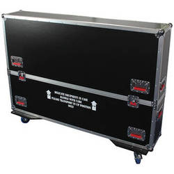 """Gator Cases G-Tour ATA Case For 50 to 55"""" LED/LCD/Plasma Screens"""