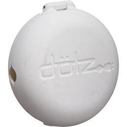 Dotz Mini Cord Wrap (White)