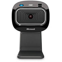 Microsoft LifeCam HD-3000 USB Webcam