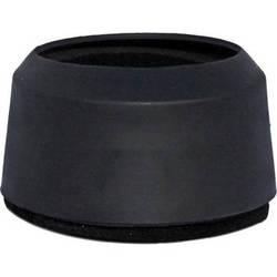 DeluxGear Lens Bumper (Small, Black)