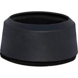 DeluxGear Lens Bumper (Medium, Black)