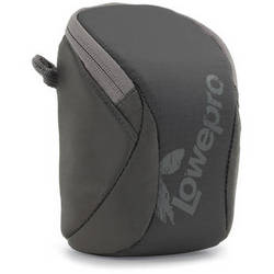 Lowepro Dashpoint 20 Camera Pouch (Slate Gray)