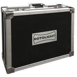 Rotolight Flight Case for Anova Advanced LED Floodlight (Black)