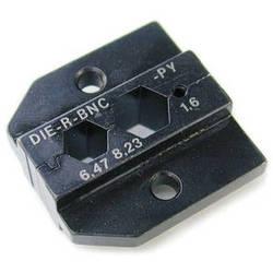 Neutrik DIE-R-BNC-PY Crimp Tool Die
