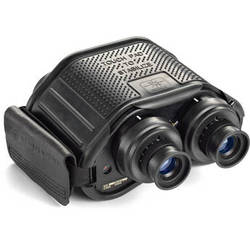 Fraser Optics 14x40 Stedi-Eye Observer Stabilized Binocular LE Edition with Hard Case