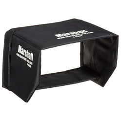 "Marshall Electronics Sun Hood for V-LCD70MD 7"" Camera Monitor"