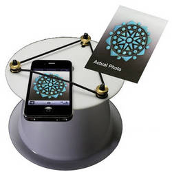 Cloud Dome Nimbus Dome for Smartphones