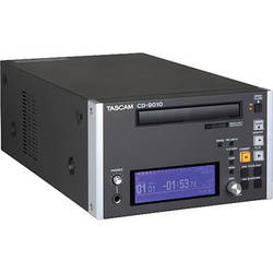 Tascam CD-9010 Broadcast CD Player