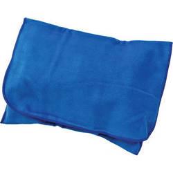 """Dot Line Equipment Pouch (8.5 x 6.5"""", Blue)"""