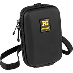 "Ruggard HES-210 Protective Camera Pouch (4 x 2.6 x 0.9"")"