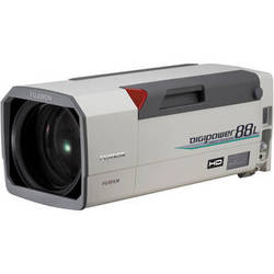 "Fujinon XA88X12.5BESM HDTV Lens for 2/3"" Cameras"