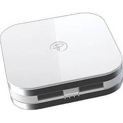 Duracell Powermat Portable Backup Battery (White)