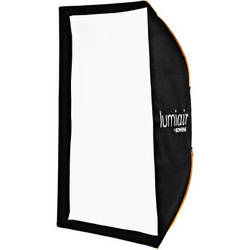 "Bowens Lumiair 80-100 Softbox (39.4 x 31.5 x 15.8"")"