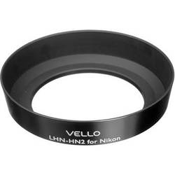 Vello HN-2 Dedicated Lens Hood (52mm Screw-On)