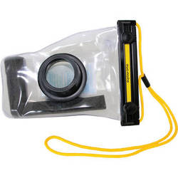 Ewa-Marine 3D-L Underwater Housing for Sony DSC-V1 and Other Compact Point-and-Shoots