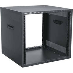 """Middle Atlantic DTRK-1818 19"""" Desktop Equipment Rack (18 RU of Rack Space)"""