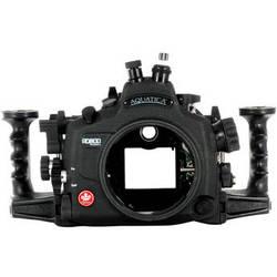 Aquatica AD800 Underwater Housing for Nikon D800 or D800E (Nikonos and Optical Strobe Connectors)