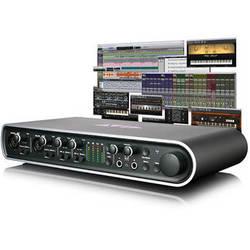 Computer Based Audio