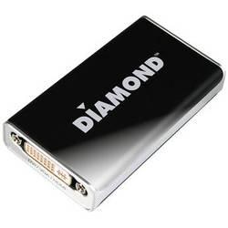 Diamond BizView USB 2.0 External Video Display Adapter Pro
