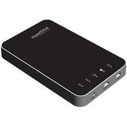 "Sanho USB 2.0 HyperDrive 2.5"" SATA Hard Drive Case for iPad"