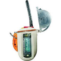 Nautilus Lifeline GPS Radio for Divers (White)