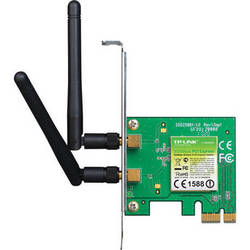 TP-Link TL-WN881ND Wireless-N300 PCI Express Adapter