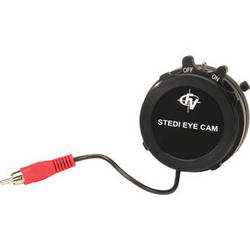 Fraser Optics Stedi-Eye Cam CCD Camera (NTSC)