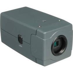 Pelco 650 TVL Digital Day/Night Color Box Camera (No Lens)