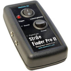 Ubertronix Strike Finder Pro II Camera Trigger for Select Canon and Samsung Cameras