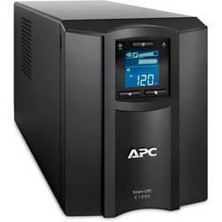 APC Smart-UPS C 1000VA with LCD (120V)
