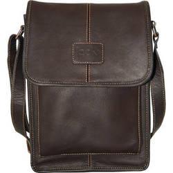 Jill-E Designs JACK Metro Tablet Bag (Brown)