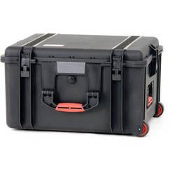 HPRC 2730WE Wheeled Hard Case without Foam (Black)