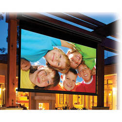 "Draper Nocturne / Series E Electric Projection Screen (53.5 x 69.5"", Matte White XT1000E)"