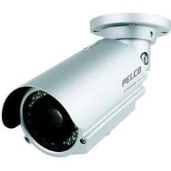 Pelco 650 TVL Long-Range IR Bullet Camera with 6 to 50mm Varifocal Lens