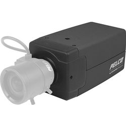 Pelco 650 TVL Day/Night Wide Dynamic Range Box Camera