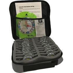 Brunton 9020G 24-Piece Instructor's Compass Set