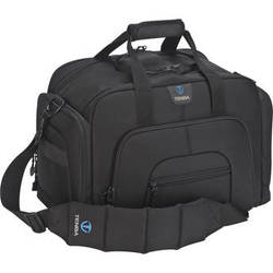 Tenba Roadie II HDSLR/Video Shoulder Bag (Black)
