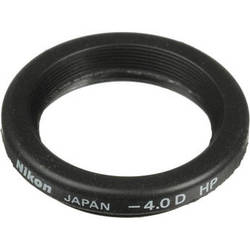 Nikon -4 Diopter for N8008/S/N90/S/F100
