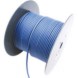 Mogami W2534 E 06 Neglex Quad High-Definition Microphone Cable (656', Blue)
