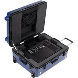 Panasonic BTYUC1850 Hard Shipping Case (Blue)