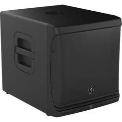 """Mackie DLM12S Powered 12"""" Subwoofer"""