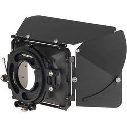Movcam Clamp-on Mattebox MM102