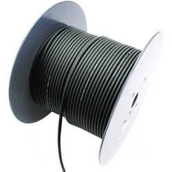 Mogami W2697 Miniature Microphone Cable (Black, 164'/50 m)