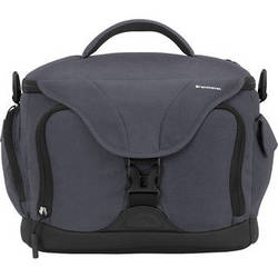 Brenthaven BX2 Large Shoulder Bag (Charcoal Gray)