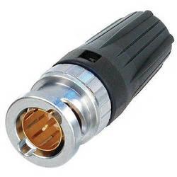 Neutrik NBNC75BLP7 rearTWIST BNC Cable Connector